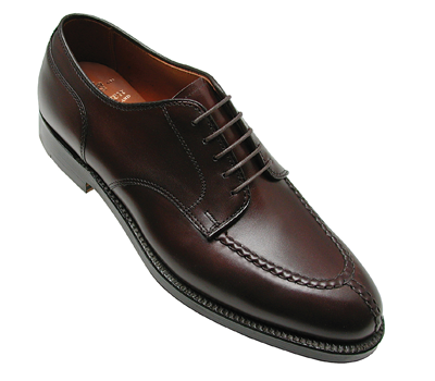Norwegian Front Blucher Oxford