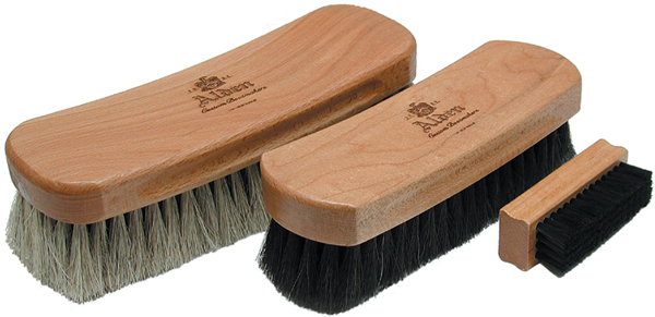 Alden Brushes
