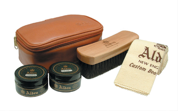 Alden Travel Kit